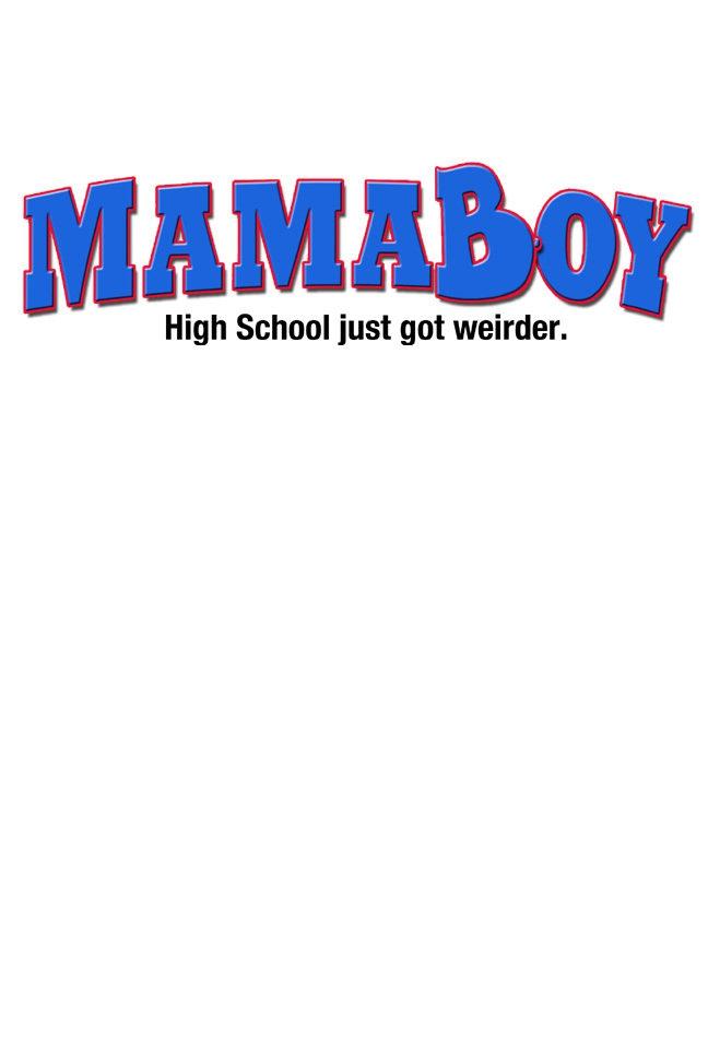 Mamaboy (2016)