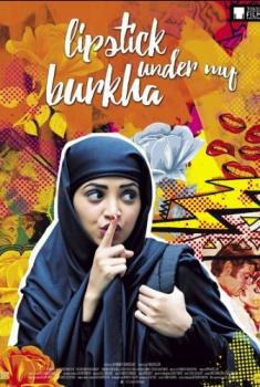 Lipstick Under My Burkha (2016)