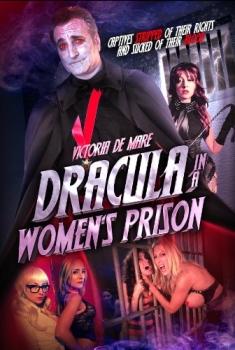 Dracula in a Women's Prison (2017)