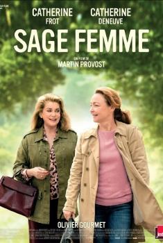 Sage femme (2017)