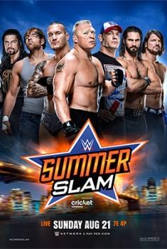 WWE Summerslam (2016)