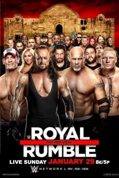 WWE: Royal Rumble (2017)