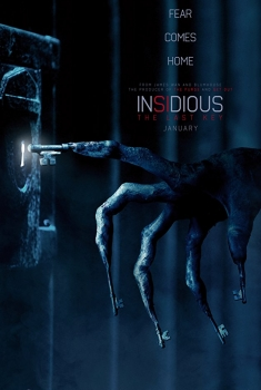 Insidious 4: The Last Key (2018)