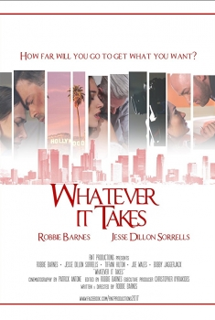 Whatever It Takes (2017)