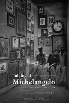 Talking of Michelangelo (2017)