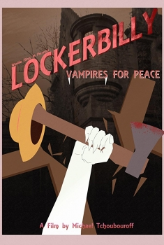 Lockerbilly (2017)