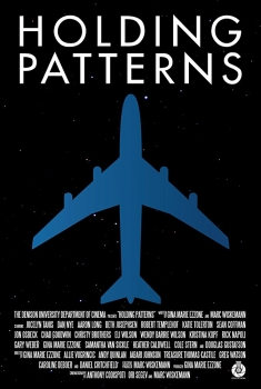 Holding Patterns (2017)