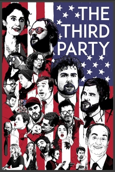 The Third Party (2017)