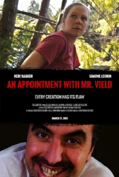 An Appointment with Mr. Vield (2017)