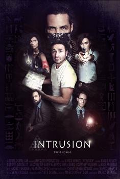 Intrusion (2017)