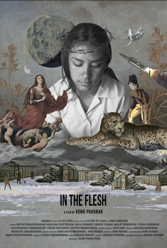 In the Flesh (2017)