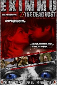 Ekimmu: The Dead Lust (2017)