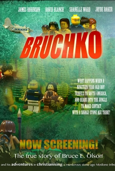 Bruchko (2017)