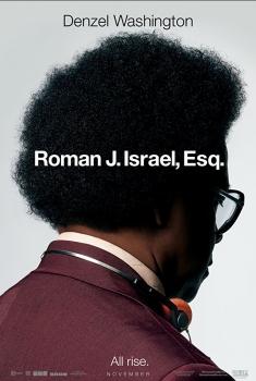Roman Israel, Esq. (2017)