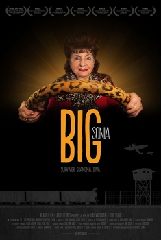 Big Sonia (2016)