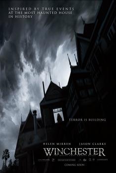Winchester (2017)