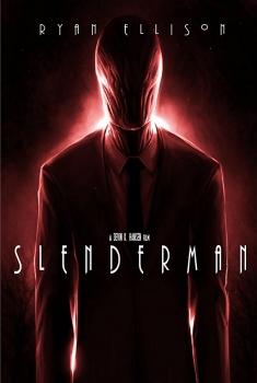 Slenderman (2018)