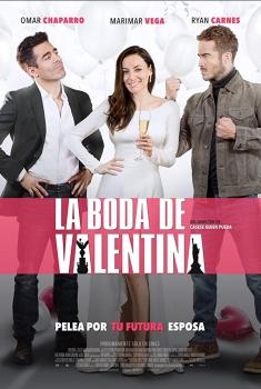 La Boda de Valentina (2018)
