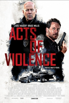Acts of Violence (2017)