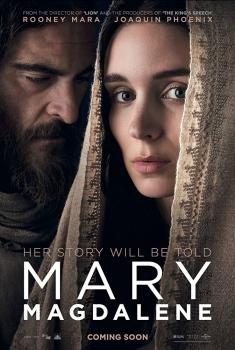 Mary Magdalene (2017)