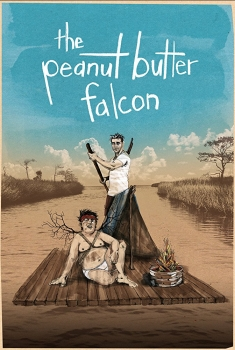 The Peanut Butter Falcon (2018)