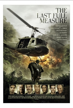 The Last Full Measure (2018)