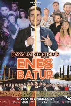 Enes Batur Hayal mi Gerçek mi? (2018)