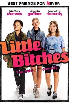 Little Bitches (2016)