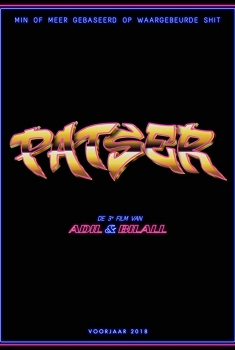 Patser (2018)