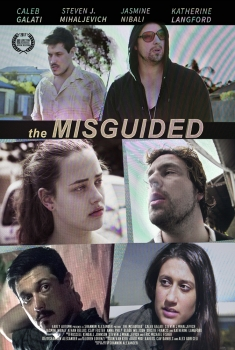 The Misguided (2017)