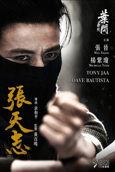 Ip Man: Cheung Tin Chi (2018)