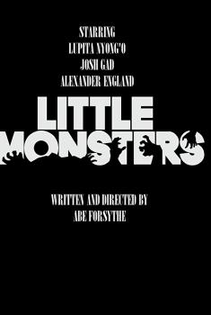 Little Monsters (2018)