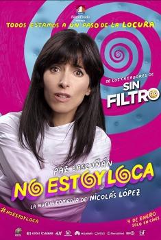 No Estoy Loca (2016)