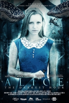 Alice: The Darkest Hour (2018)
