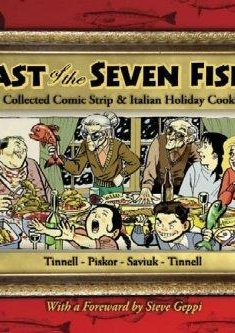 Feast of the Seven Fishes (2018)