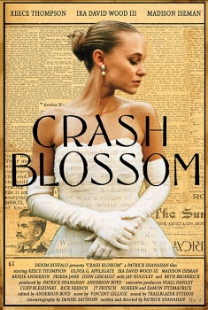 Crash Blossom (2018)