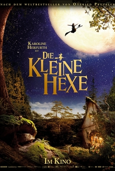 Die kleine Hexe (2018)