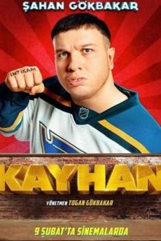 Kayhan (2018)