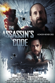 The Assassin's Code (2018)
