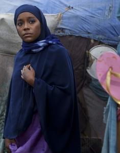 A Girl from Mogadishu (2018)