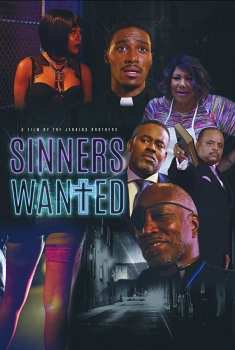 Sinners Wanted (2018)