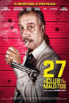 27: El club de los malditos (2018)