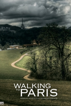Walking to Paris (2018)