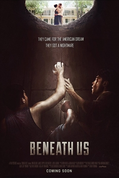 Beneath Us (2018)