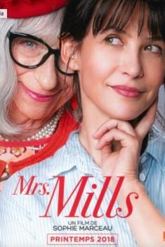 Mrs Mills (2018)