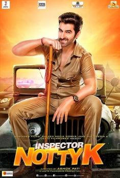 Inspector Notty K (2018)