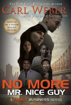 No More Mr Nice Guy (2018)