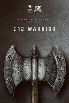 212 Warrior (2018)