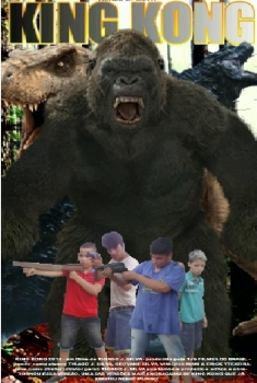 King Kong (2018)