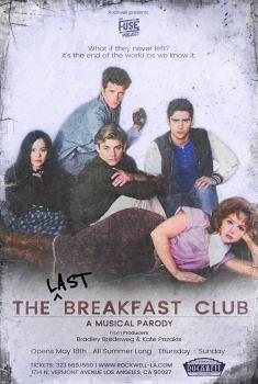 The Last Breakfast Club (2018)